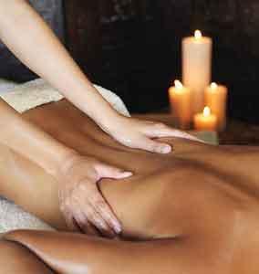 Senzualitate la cote maxime- masajul erotic si beneficiile sale