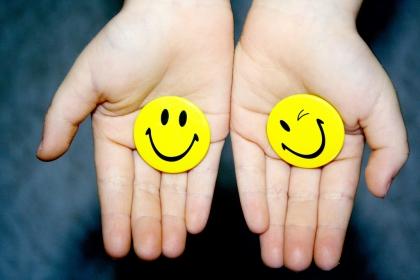 Fericirea este dictata si de gene