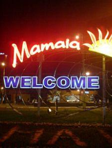 """Welcome to Mamaia""- capitolul de promovare a statiunii"