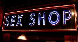 O sesiune de cumparaturi diferita- sex shopurile si varietatea de produse