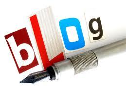 Interesat de un blog?