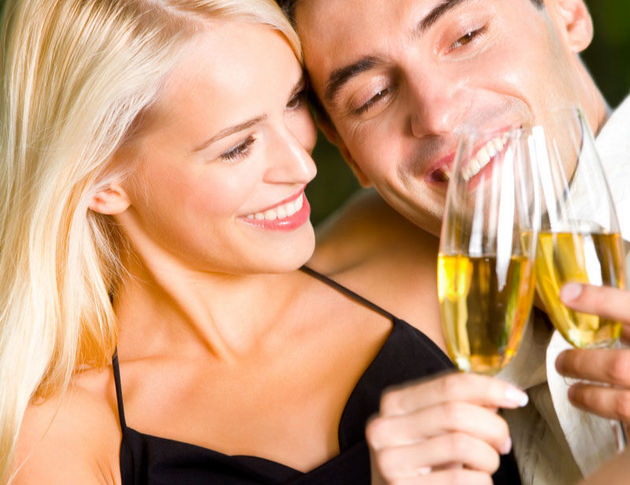 Femeile- mai putin rezistente la bautura decat barbatii