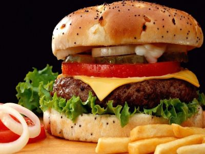 Ce mananci de fapt de la fast food