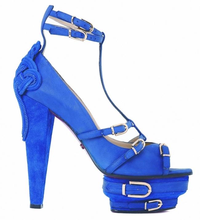 Placerea femeilor si curiozitati despre pantofi