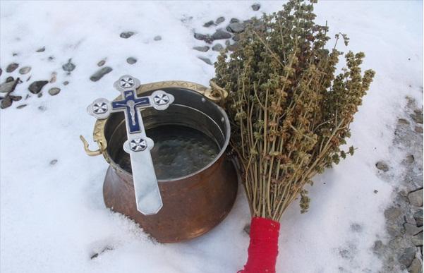 Traditii de Boboteaza