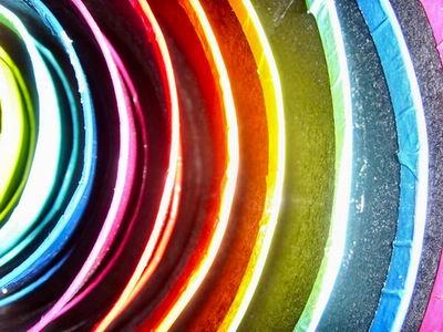 Clasificare de defecte in functie de culori
