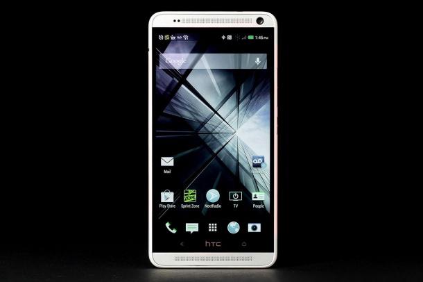 Despre noul HTC ONE MAX