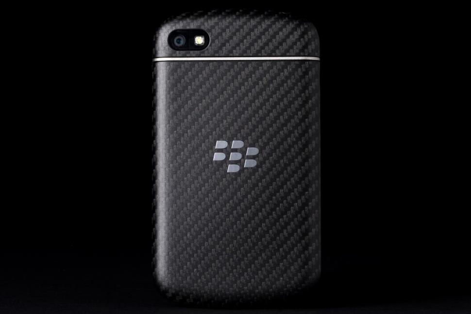 Blackberry ar putea parasi piata smartphone-urilor daca nu creste profitul