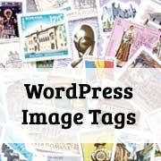 Cum sa adaugi tag-uri imaginilor din WordPress cu WordPress Media Tagger