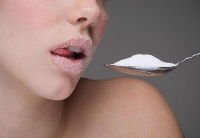 Dependenta de dulciuri