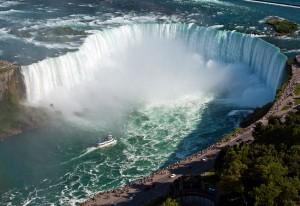 Niagara Cascada