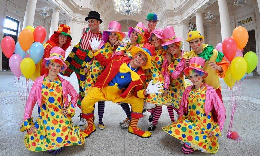 Organizarea petrecerii copilului