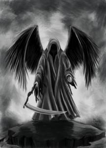 Moartea