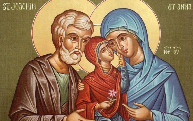 Traditii si obiceiuri de Sf. Maria Mica