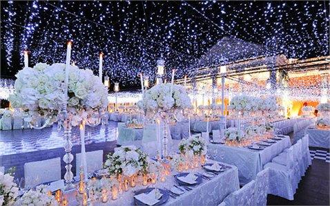 Nunta pe timp de iarna