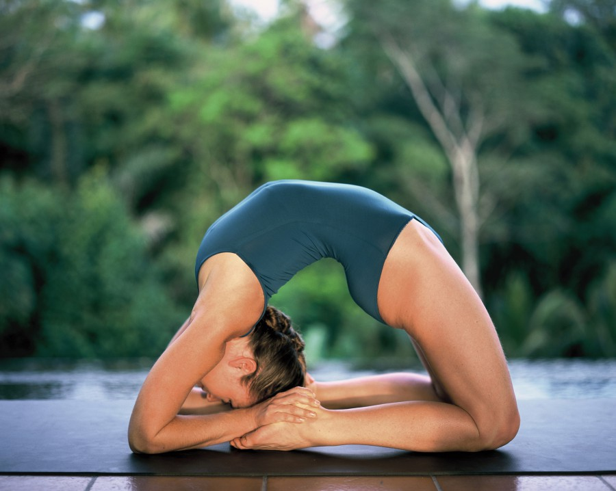 yoga corp