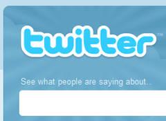 Vanzari cu Twitter