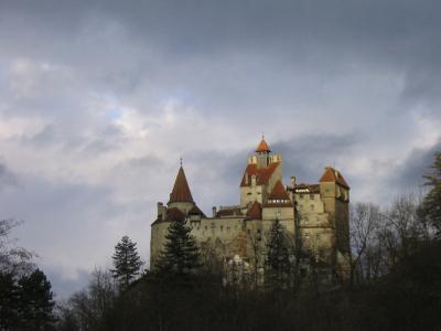 Castele bantuite faimoase