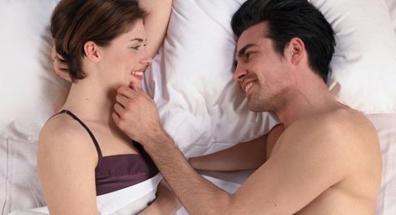 Sexul si dezvaluirea secretelor