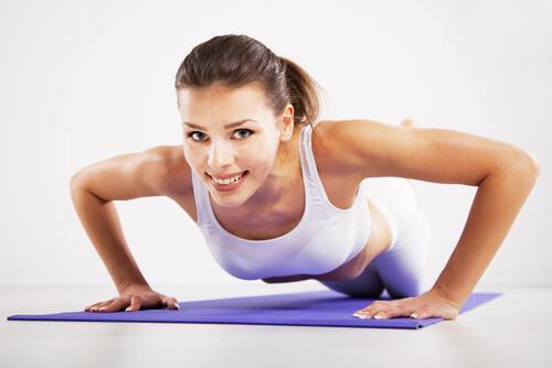 Trucuri pentru accelerarea cresterii sanilor