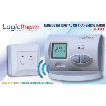 Caracteristici moderne ale termostatelor
