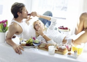 Alimente cu efect afrodisiac