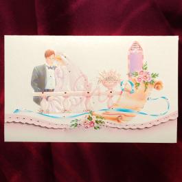 Regulile unor invitatii deosebite – ce trebuie sa alegi pentru nunta sau botezul ce urmeaza